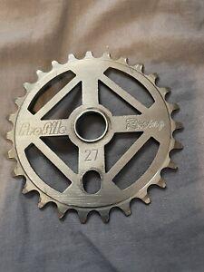 RNC BMX Titanium Sprocket 30t