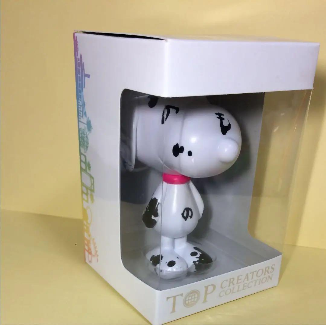 USJ 15th Anniversary limited Snoopy Figure × Sisyu Collaboration Peanuts