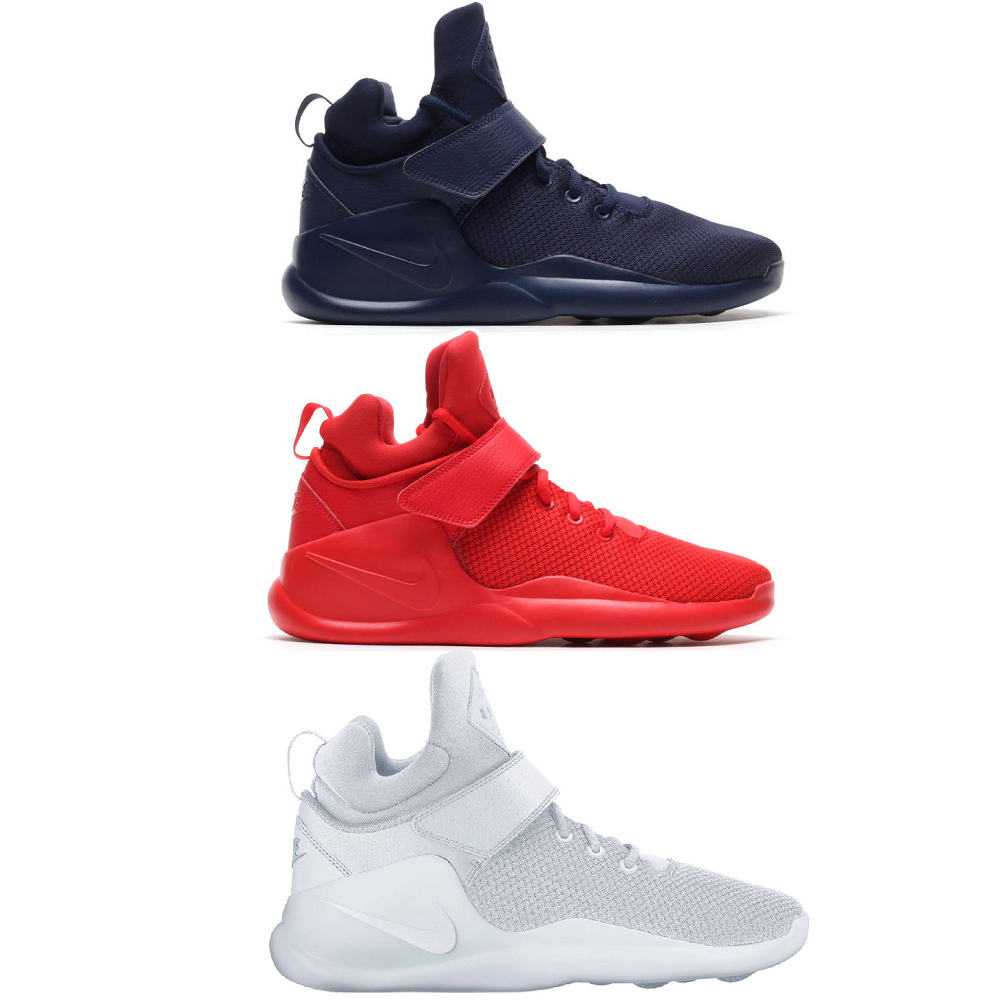 new styles 920a1 f3824 ... promo code for nike kwazi sneaker chaussures de 844839 sport blanc bleu  rouge blanc sport 6ccc40