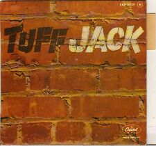 """JACK MARSHALL """"TUFF JACK"""" ROCK AND ROLL 60'S EP CAPITOL 4-1727"""