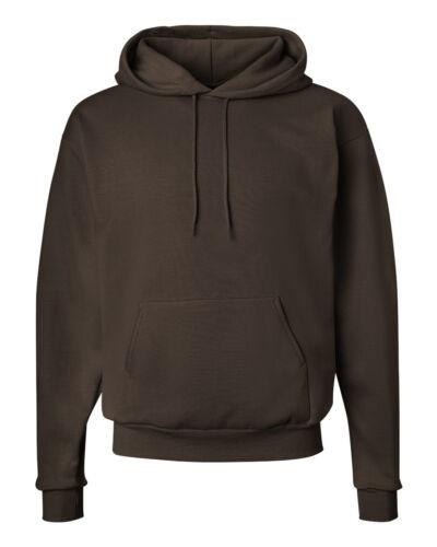 P170 Hanes Comfort Blend EcoSmart Hooded Sweatshirt  S-3XL