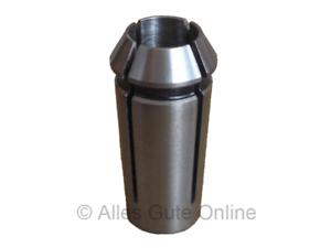 7x Pince de serrage pour Festool fräsmotoren d = 3//4//5//6//8//3,175//6,35 mm