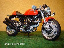 1:18 Ducati 1000 Sport Rot / 00178