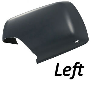 Right Rearview Mirror Shell Cover Cap Case fit for BMW E53 00-06 Plastic ABS