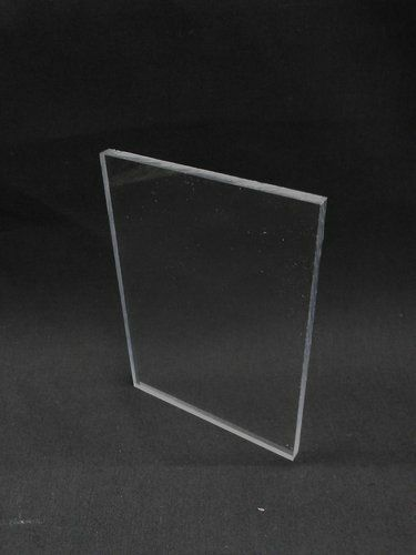 "X 12/"" x 12/"" Flat Sheet Polycarbonate Clear 1//16 .060/"""
