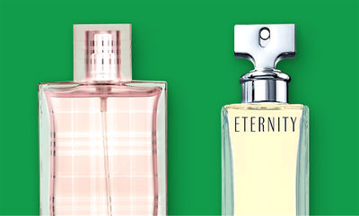 Up to 70% Off Perfumes for Mom