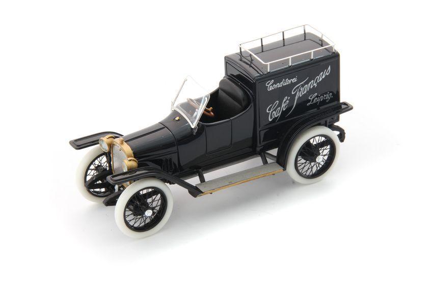 calidad oficial Caminantes w3 pick-up pick-up pick-up 'puppchen ' 1913 dark azul 1 43 Model autocult  Entrega gratuita y rápida disponible.