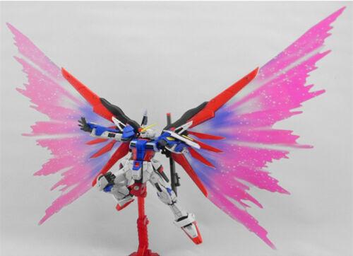 Light Wing modified part For Bandai 1/100 MG ZGMF-X42S SEED DESTINY Gundam
