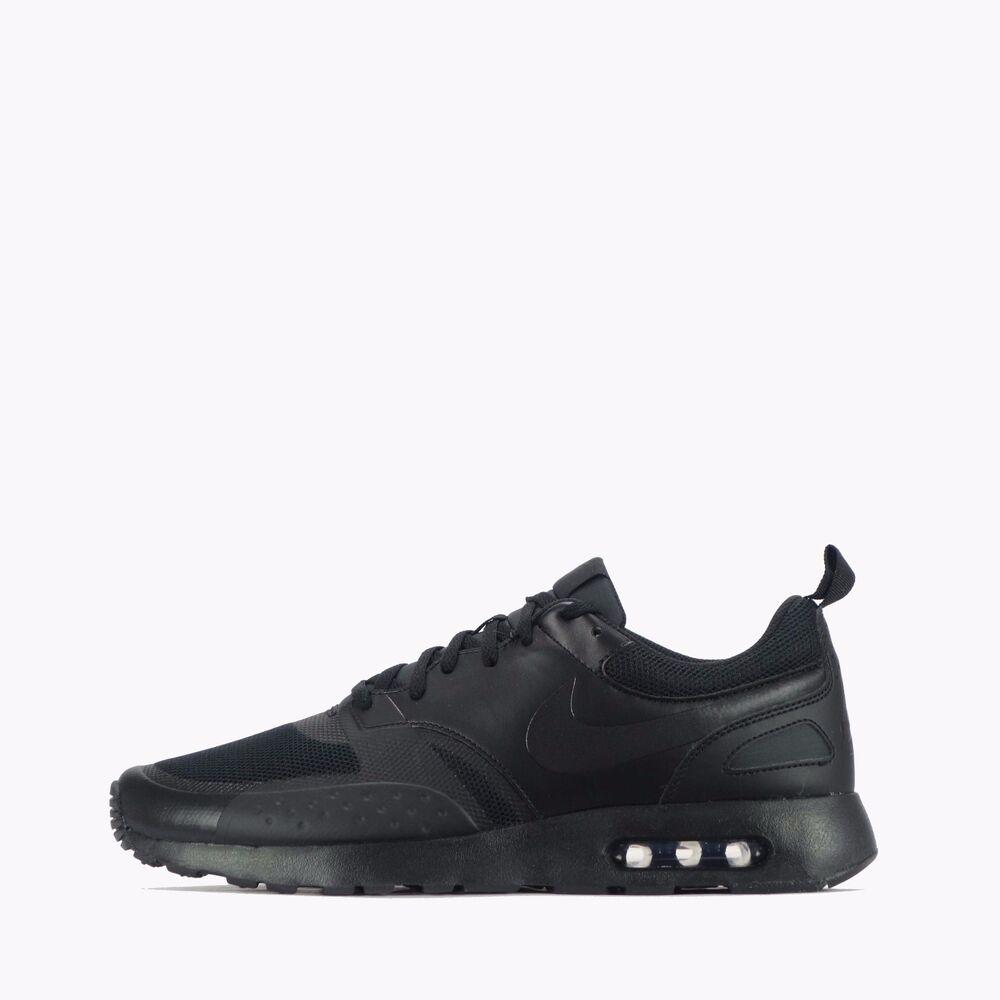 Nike Air Noir/Noir- Max Vision Chaussures Hommes Noir/Noir- Air Chaussures de sport pour hommes et femmes 27bff6
