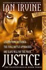 Justice by Ian Irvine (Paperback / softback, 2014)
