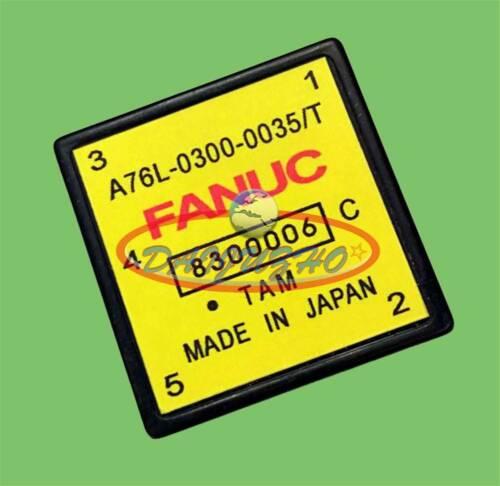 1PCS New A76L-0300-0035//T A76L-0300-0035T FANUC MODULE