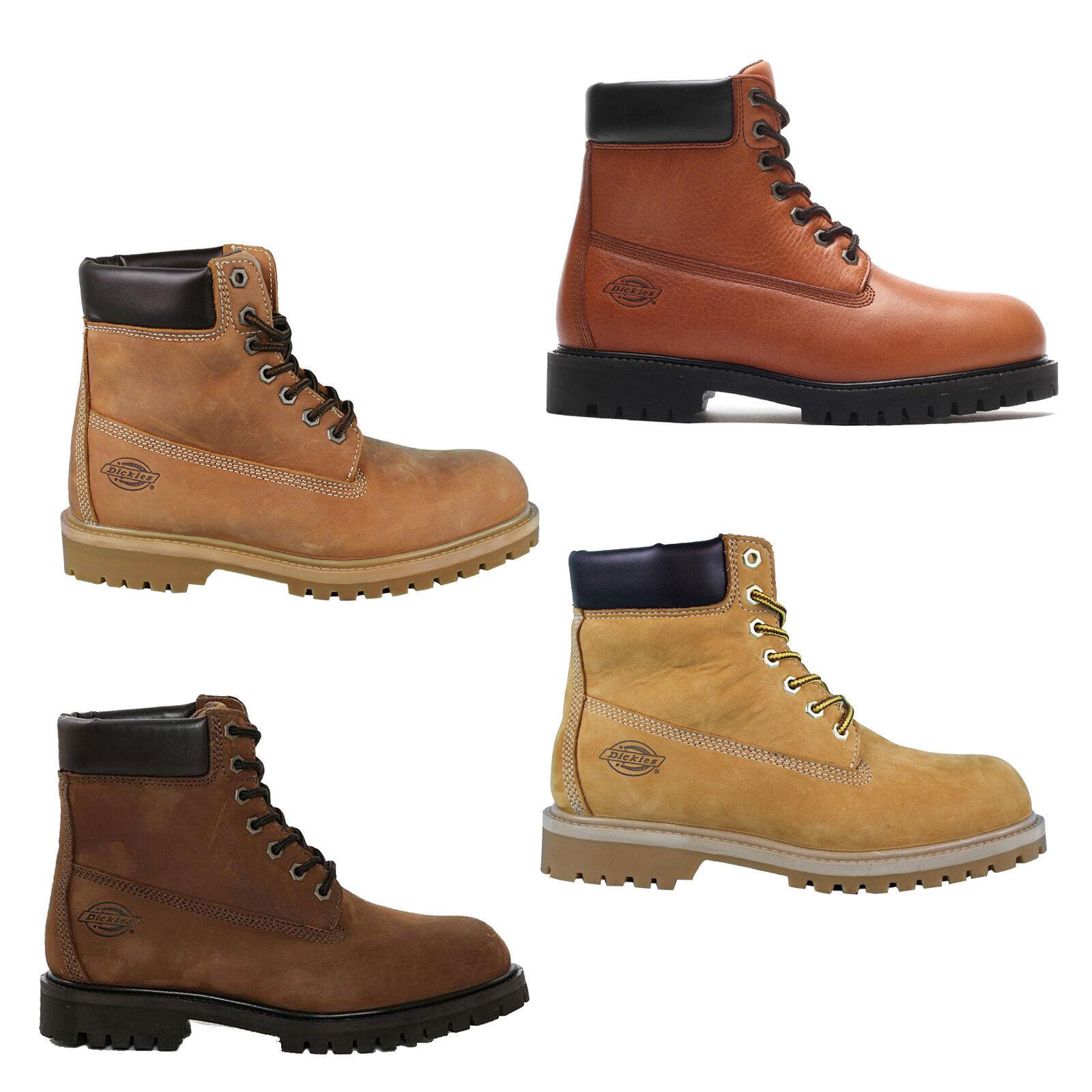 Dickies sur dakota del sur Dickies señores botas de invierno Zapatos de invierno Zapatos de nuevo a4d9d5
