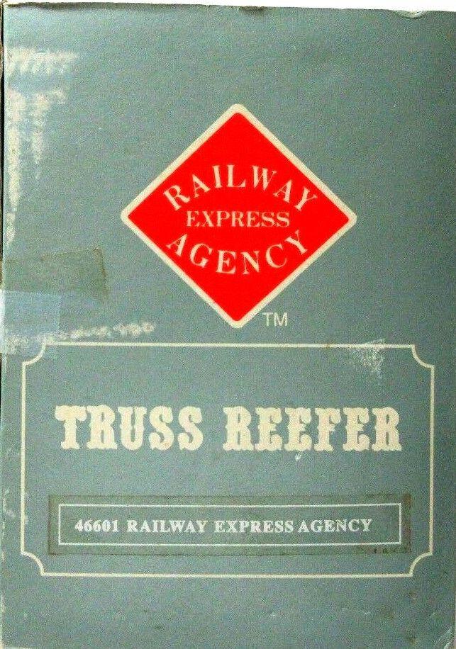 REA 46601 REA TRUSS TRUSS TRUSS REEFER c9897c