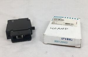 Siemens | BQCH1B040 | 480V 40A | BQCH Series Circuit Breaker | 1Phase #10418
