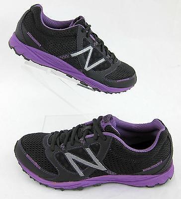 la moitié 0af94 1f7c7 New Balance 310 Womens Trail Running Shoes Gray Purple Sz 9.5B Worn Once! |  eBay
