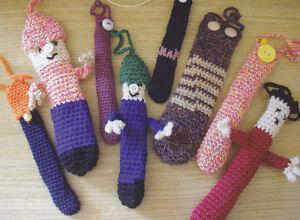 ... Needlecrafts & Yarn > Crocheting & Knitting > Patterns-Cont...