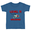 Level 11 Kids T-Shirt 11th Birthday Years Old Cute Present Top