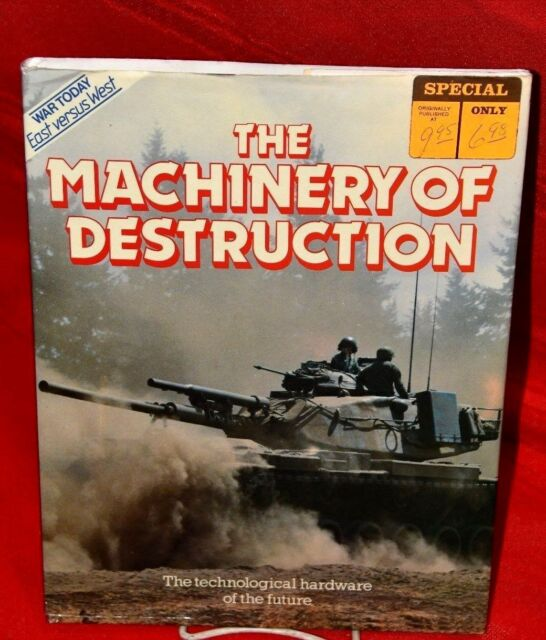 The Machinery of Destruction (1985)