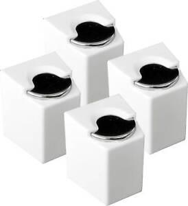 4-x-Euro-Muenzen-Box-Dose-Kapsel-Halter-Muenzbox-Muenzen-Muenzhalter-selbstklebend