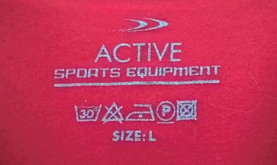 Trøje, Dametrøje, Active Sports Collection