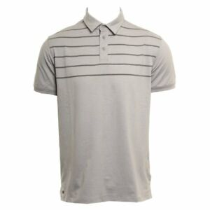 Reel Striped Heren Quiksilver Polo Waterman Shirt BacklashSjshXxlargenwt dCBxoe