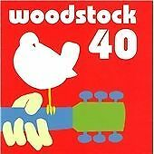 Various Artists - Woodstock 40 Years On (Back to Yasgur's Farm/Live...