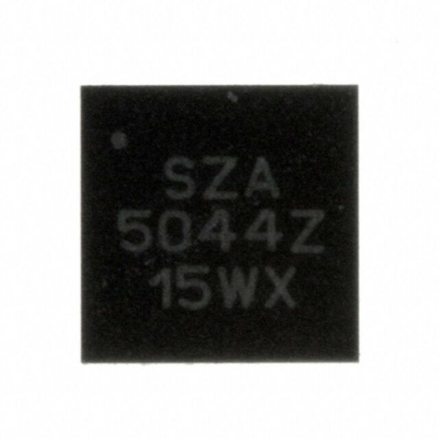RFMD 4.9-5.9GHz 1W HBT MMIC Power Amp, SZA-5044Z, Qty.2