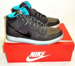 pick up 4b124 43fc5 La foto se está cargando NIKE-Dunk-CMFT-Premium-Constellation-Qs-744309-001-