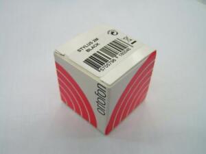 Replacement Stylus for Ortofon 2M Black MM Cartridge.  I am 2juki-cartridge