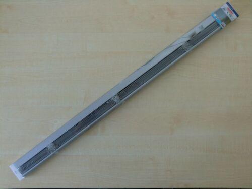 Gardinia Alu-Jalousie 90 x 175 cm Silber Jalousie Rollo Sonnenschutz 6868