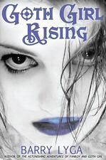Goth Girl Rising-ExLibrary