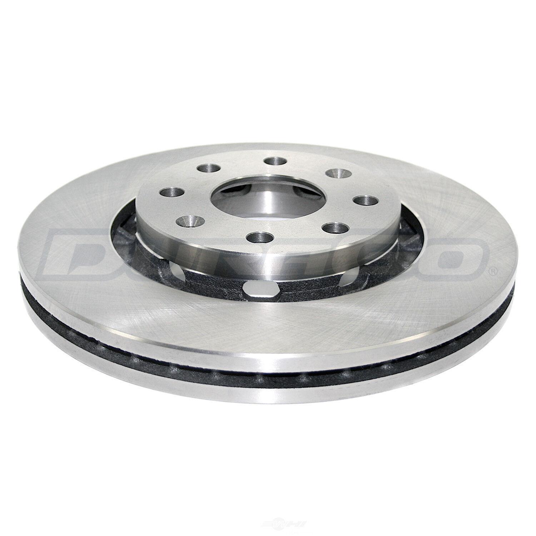 Disc Brake Rotor Front IAP Dura BR900414