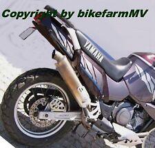 Heckhöherlegung Yamaha XTZ 750 Super Tenere +35mm Höherlegung Jack Up Kit Bones