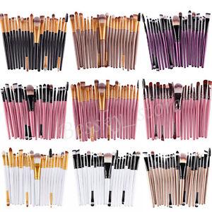 20Pcs-Makeup-Brushes-Set-Foundation-Eyeshadow-Eyeliner-Lip-Cosmetic-Brush