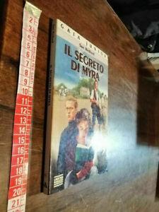 LIBRO-Il segreto di Myra 1994 di Sue Welford (Autore)