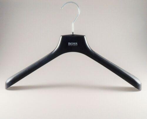 schwarz 36cm BOSS Jacken und Mantelbügel für Damen 10 Stück Kinderbügel