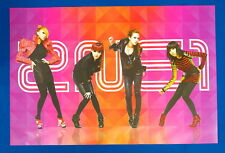 2NE1 - To Anyone Official Poster New K-POP