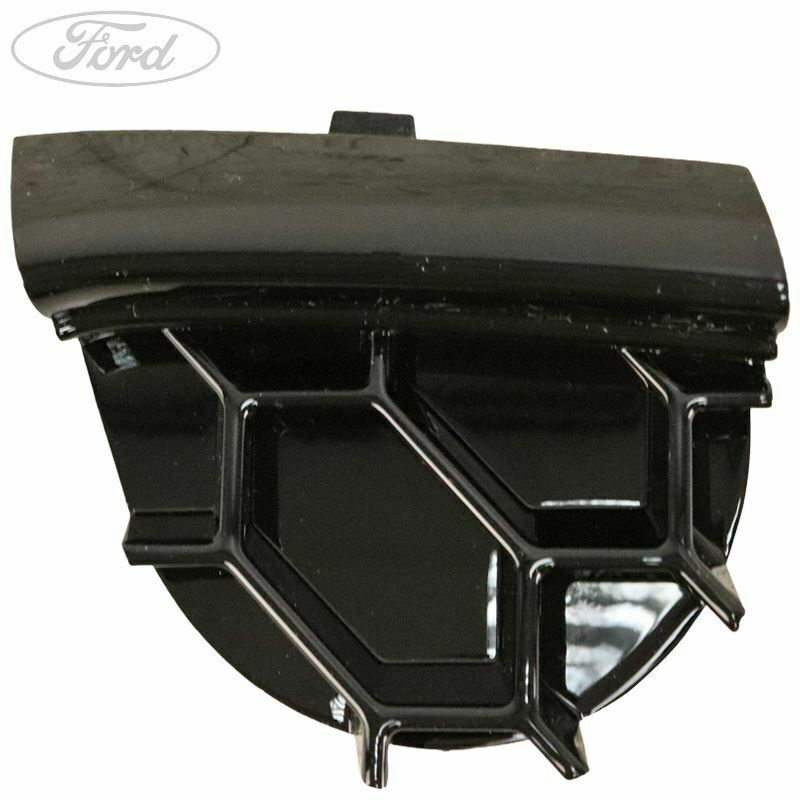 NEW GENUINE FORD FOCUS ST 2014 FRONT BUMPER TOW HOOK EYE COVER CAP 1880230