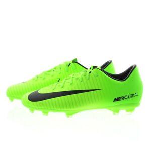 0cd7a0c3938 Nike 903594 Kids Youth Boys Girls Jr Mercurial Vapor XI Firm Ground ...