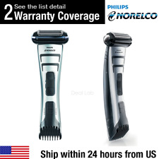 Philips Norelco Series 7000 Shaver Mens Smart Clean 7300 SmartClean