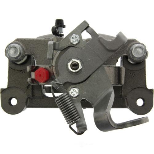 Disc Brake Caliper Rear Right Centric 141.46561 Reman