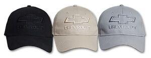 Chevrolet Tone Mens Hat