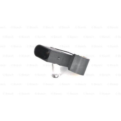 1 Sensor Abgasdruck BOSCH 0 281 006 278 MERCEDES-BENZ SMART