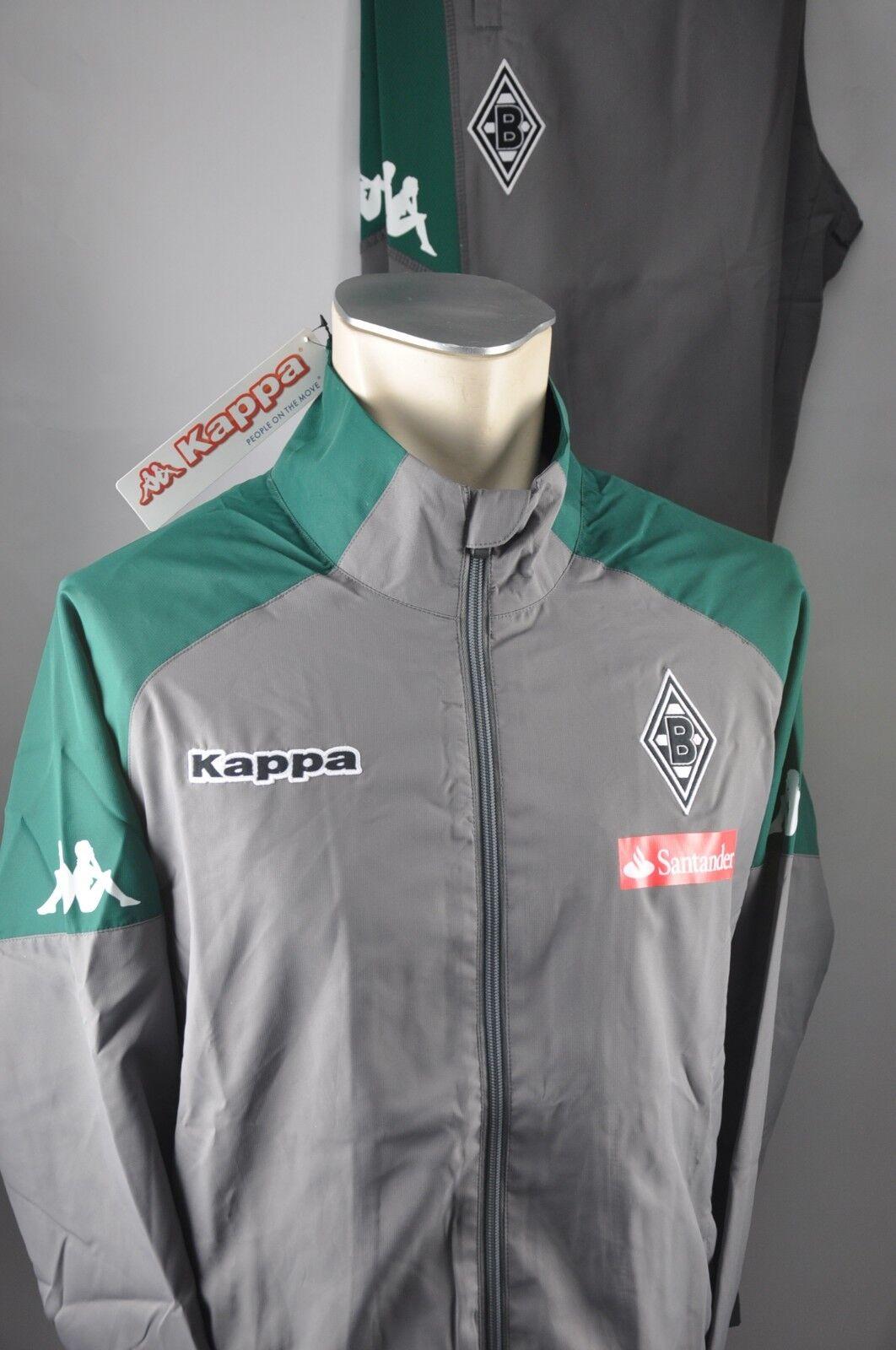 Borussia Mönchengladbach Präsentationsanzug Trainingsanzug 152 / 164 / 3XL Präsentationsanzug Mönchengladbach BMG e8c817