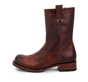 7133 Sendra boots western brown Superbe promo