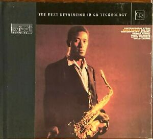 """Sonny Rollins """"The Contemporary Leaders"""" XRCD"""