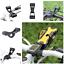 Bicycle-Headlight-Mount-Bracket-Handlebar-Stand-Support-Speedometer-Holder-Tool thumbnail 1
