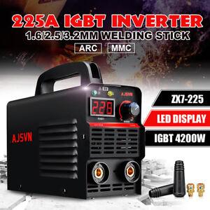 220V-225A-MMA-ARC-2-IN-1-Welding-Inverter-Machine-Stick-Welder-IGBT-4200W-60