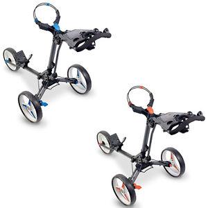2019-Motocaddy-P1-3-ruedas-push-Carro-De-Golf-Buggy-Ligero-Plegable-Carro