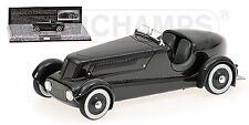 1:43 FORD EDSEL ROADSTER 1934 green L.E 999 MINICHAMPS 437082080 OVP new